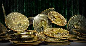 Bullen bei Bitcoin Code